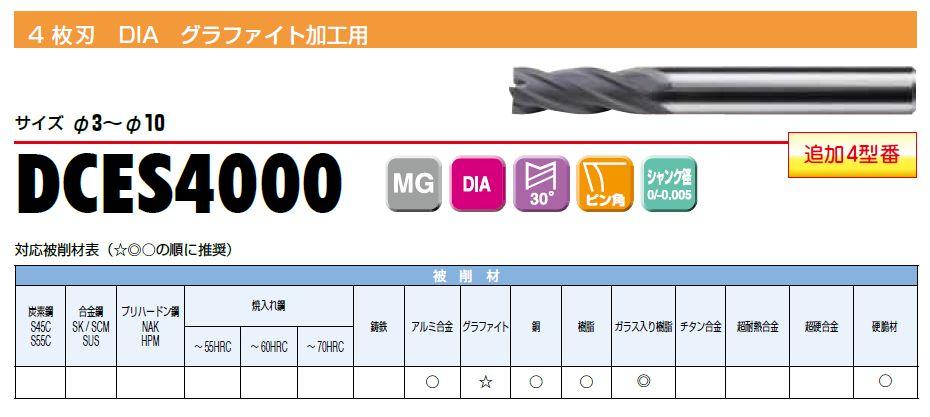 dces4000-0